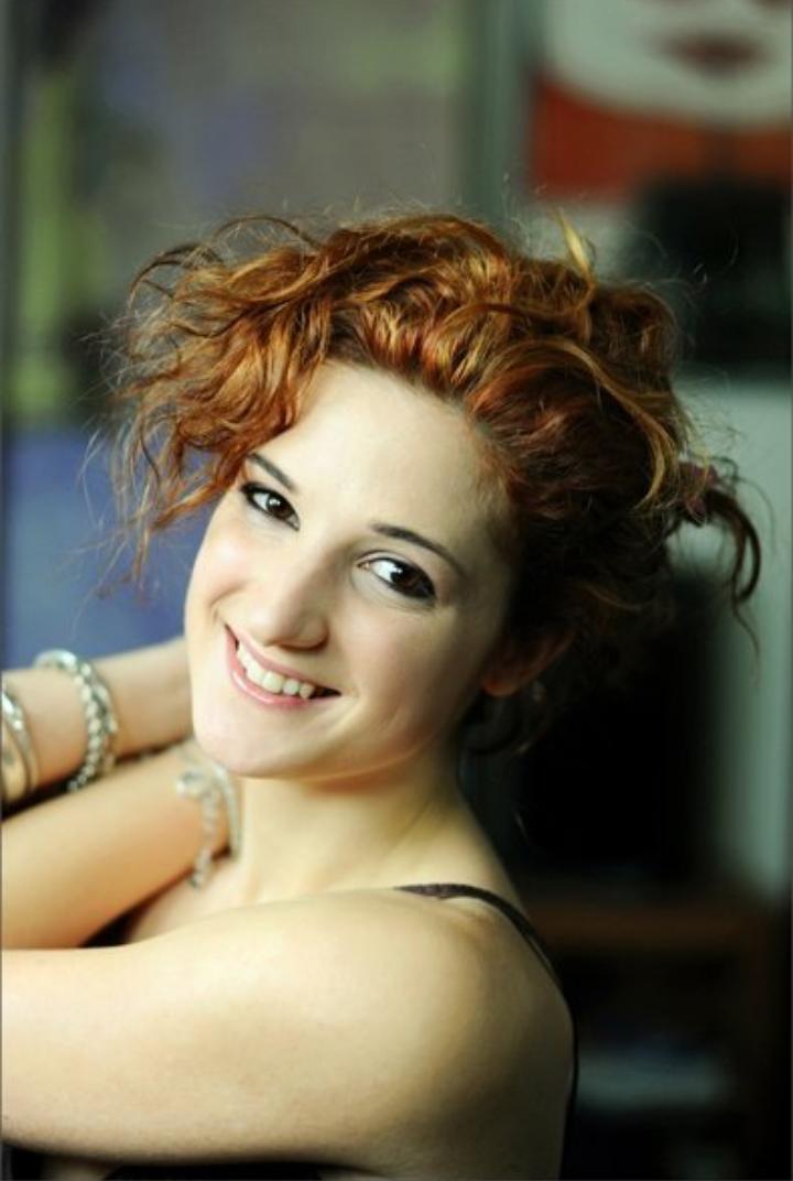 Elena Perino Nude Photos 36